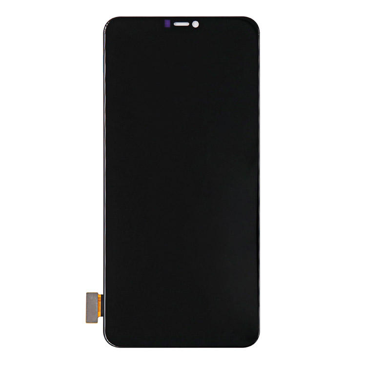 China manufacturer full for vivo Y81 Y85/V9 V7 V11i lcd touch screen digitizer lcd display replacement for VIVO Y71