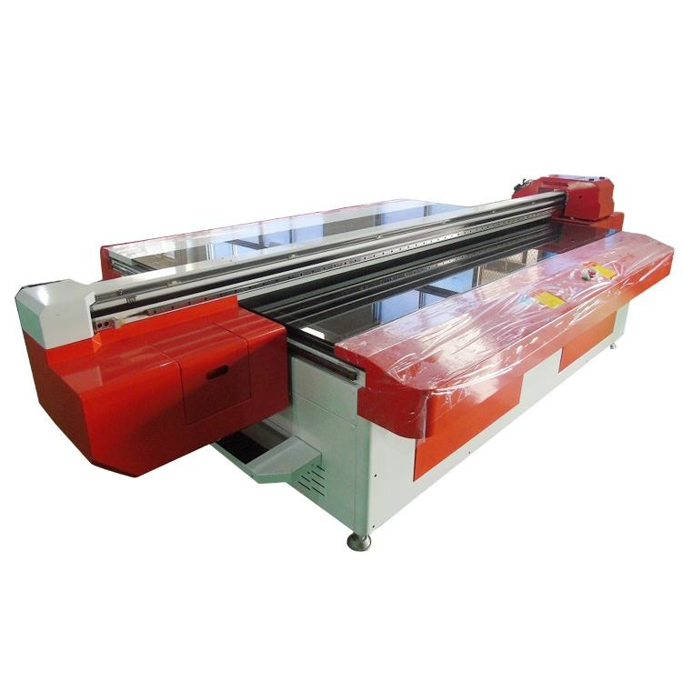 Cheap price all color best quality textile printer 3d glass digital uv flatbed printing machine for towel fabric on doors