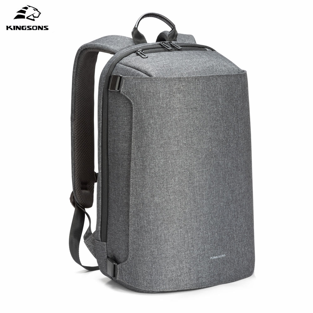 Day Backpack Men Bags Backpack Kingsons New Design Men Anti Theft Bag Back Pack Bagpack Smart Laptop Antitheft Backpack