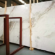 China Step Design Superiors Pure White Tile Marble Price,Cheap Price White Marble Design,Chinese Natural Stone Marble Slab