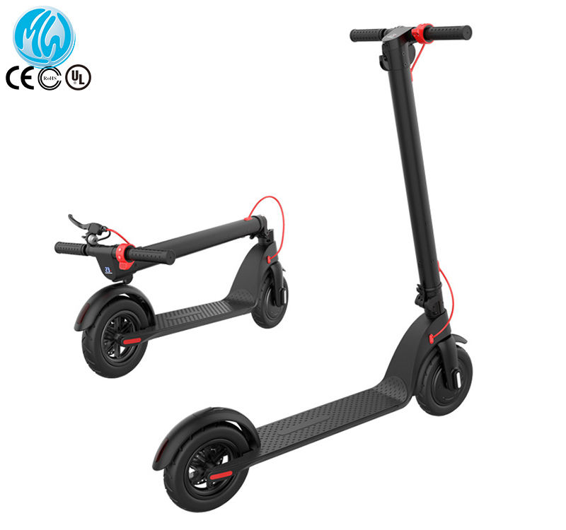 Adults fashion fun sports stylish 8.5inch foldable propel motorscooter scoter electric e soocter smart kick scooter for adult