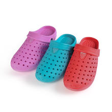 Free Sample Classic Crock Cheap Sandal Clog Slippers Eva Croc Clog Shoes