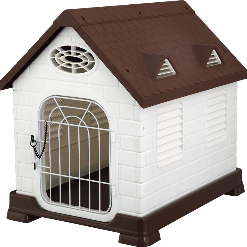 High quality Plastic Pet House with Competitive price great for little dog and cat
