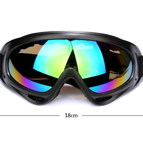 China Wholesale Sports support custom best mirrored Ski Goggle