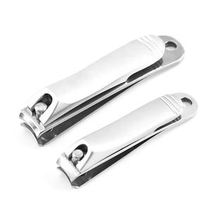 High Quality Stainless Steel Custom Finger Nail Clipper For Man
