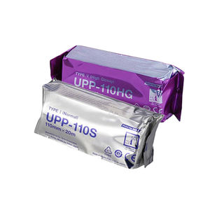 Medical Consumables UPP-110S UPP-110HG Ultrasound Thermal Paper Roll