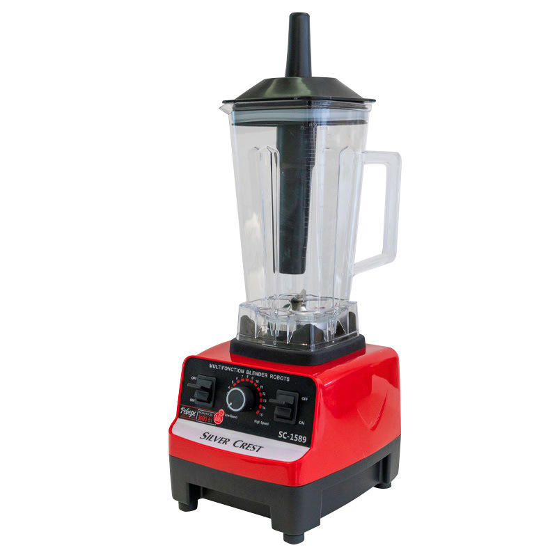 Sh-2020 — mixeur commercial, grand smoothie, robot ménager, mélangeur, 3000 W, 2l