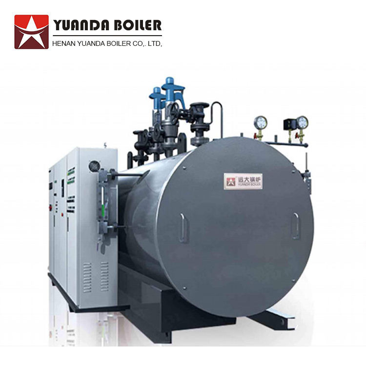 Yuanda 200kw electric steam boiler