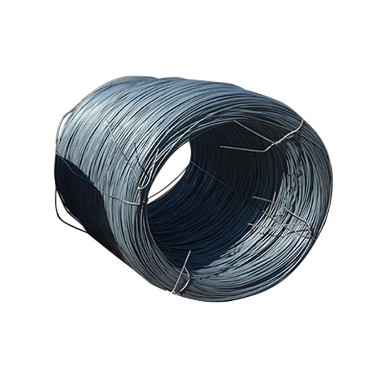 6mm wire rod coil sae 1006 wire rod spring steel wire rod