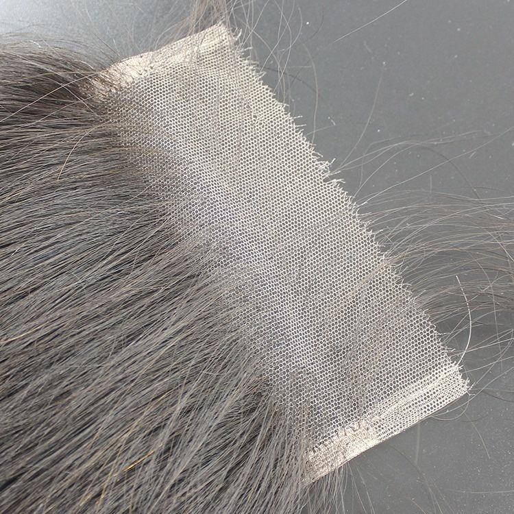 High Digital HD Thin Film Lace Closure / Fronta Transparent / HD Swiss Lace Fronta Virgin Cuticle Aligned Hair
