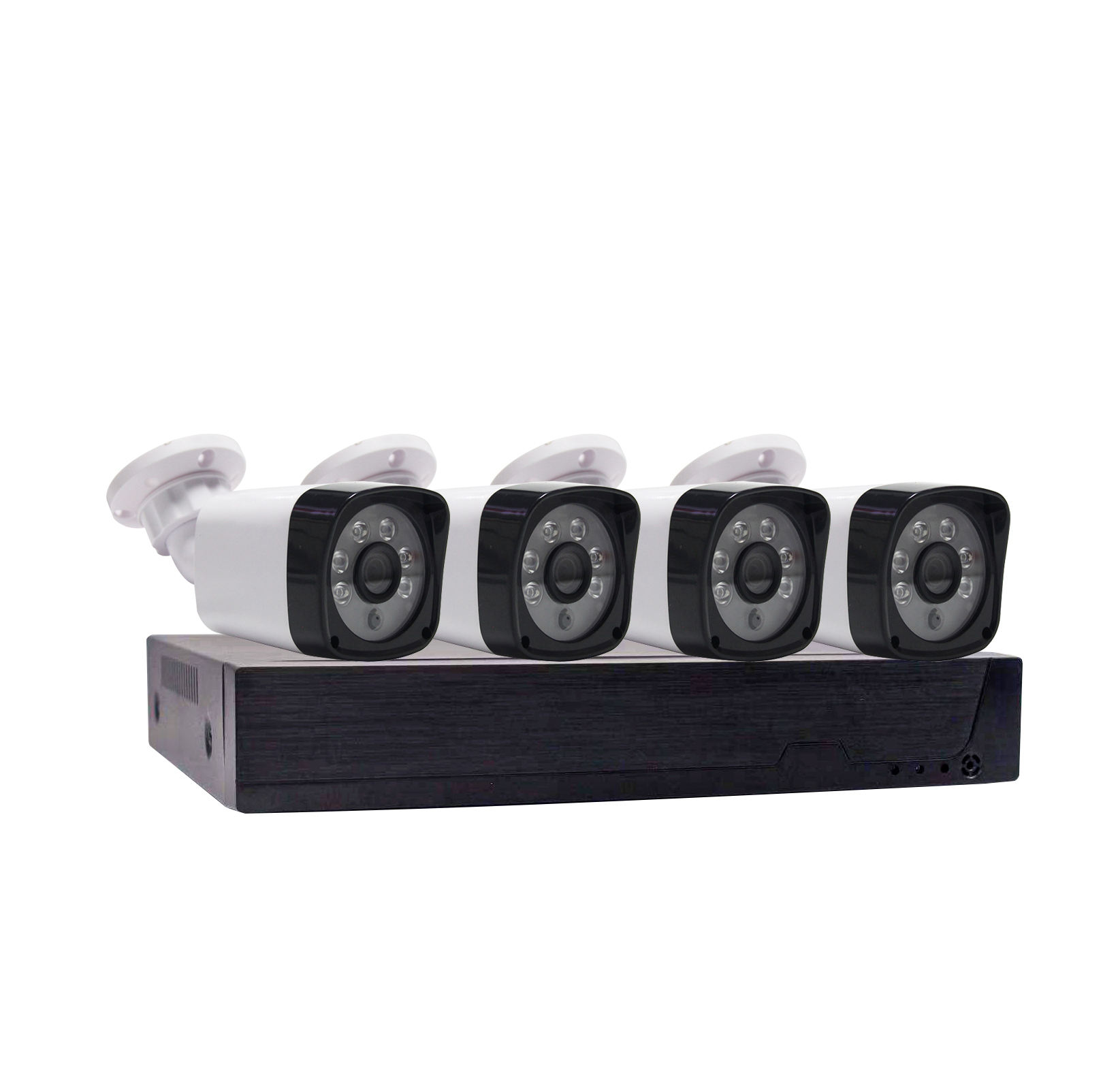 Boshen top 10 profesional DIY smart home video überwachung hd 4ch 1080n 4 in 1 DVR kit outdoor 1080p <span class=keywords><strong>cctv</strong></span> <span class=keywords><strong>kamera</strong></span>