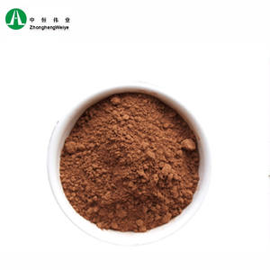 Ghana origin bakery ingredients pure natural cocoa powder