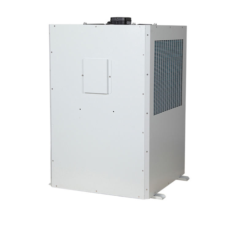 High Quality AC 2P 5000w High Temperature Air Water Heat Pump For House Heating
