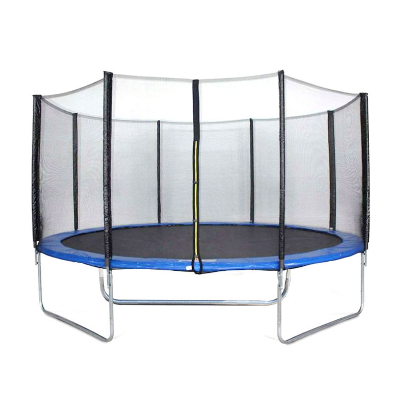 Hot Selling Garden Body Fitness Enclosure Safety Net Adult Fitness 6Ft Trampoline For Sale