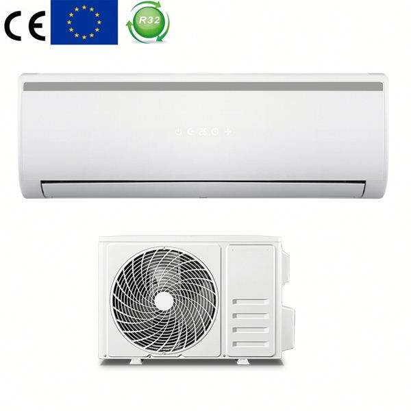 R32 Europe Supply 9000BTU Airconditioner Wall Split Air Conditioner