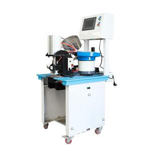 Precio competitivo Multi cilindro de ojal arreglar máquina de lona