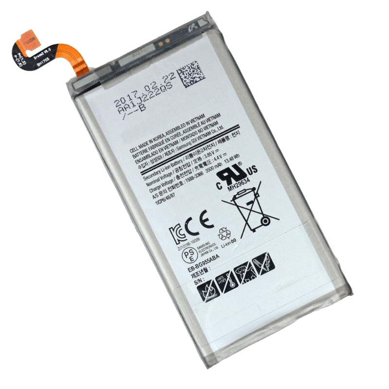 Battery For Samsung GALAXY S8 PLUS S8+ G9555 3500mAh EB-BG955ABE