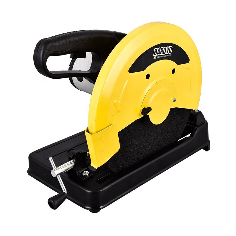 Sell Well New Type 14'' 355Mm Electric Power Tools Ergonomic Handle Abrasive Saw Cut Off Machine