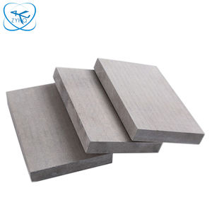 Building Board calcium silicate insulation board price