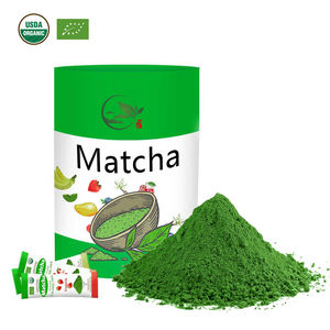 Organic Private Label Japanese Green Tea Matcha Powder