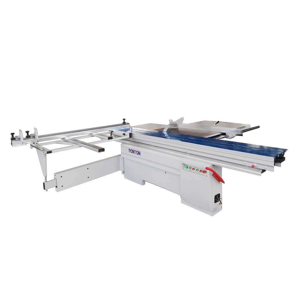 woodworking table saw wood cutting saw MJ6128M sliding table panel saw for woodworking
