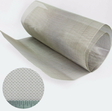 Stainless Steel Filter Mesh Micron Filter Mesh Stainless Steel Woven Wire Mesh
