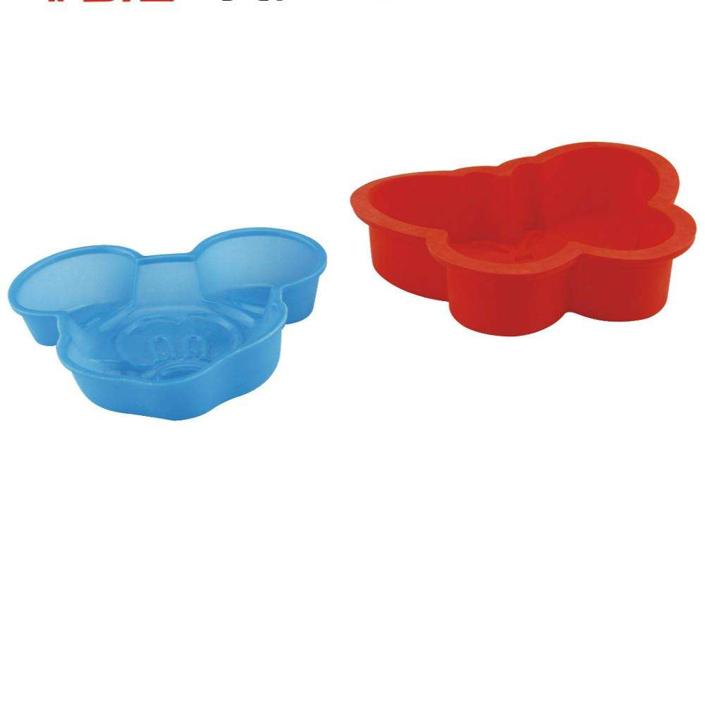 New High Quality Silicone Baking Mold