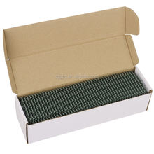 Office&School supplies Nylon coated Stationery Box Double Wire for Loose Leaf Notebook