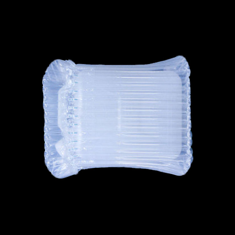 Fabricação Sob Encomenda Almofada Rolo de Película Da Bolha de Ar Envoltório Embalagem Embrulho Rolo Rolo De Plástico