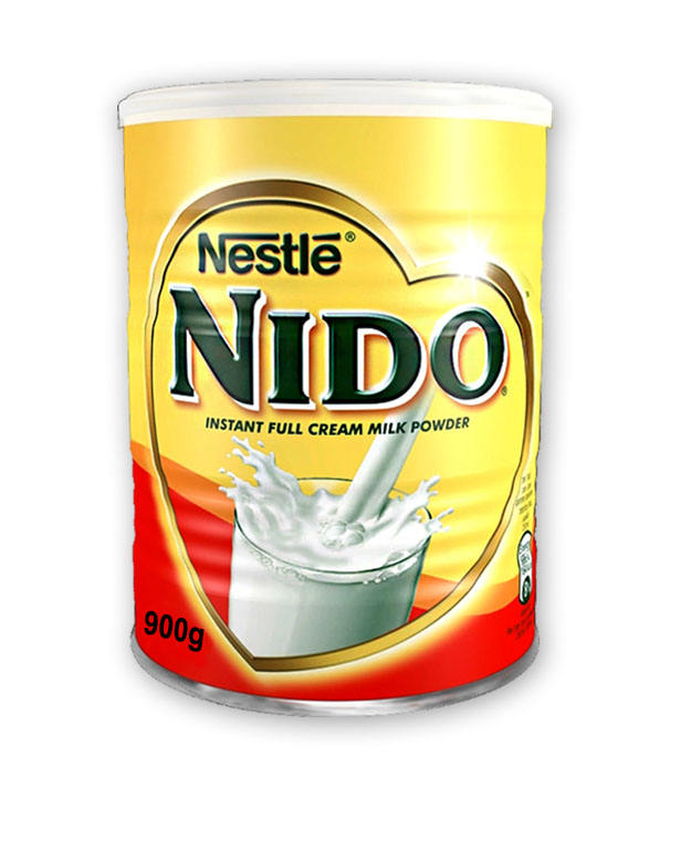 BEST SELING RED CAP NIDO MILK POWDER