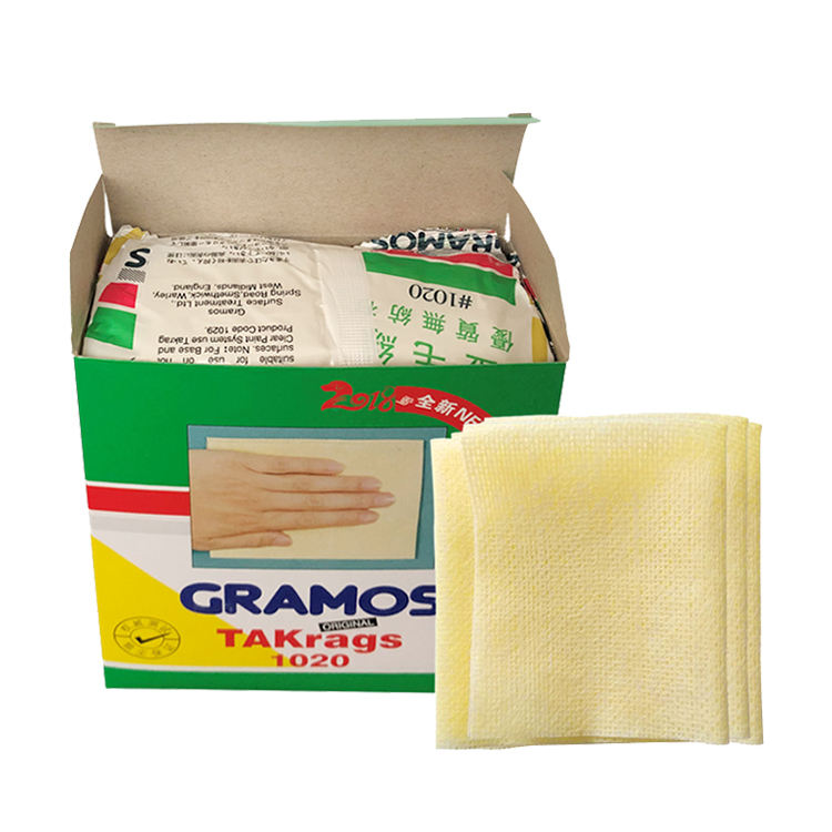 Cheap price Car Cleaning Cotton Sticky Tack Cloth for car paint