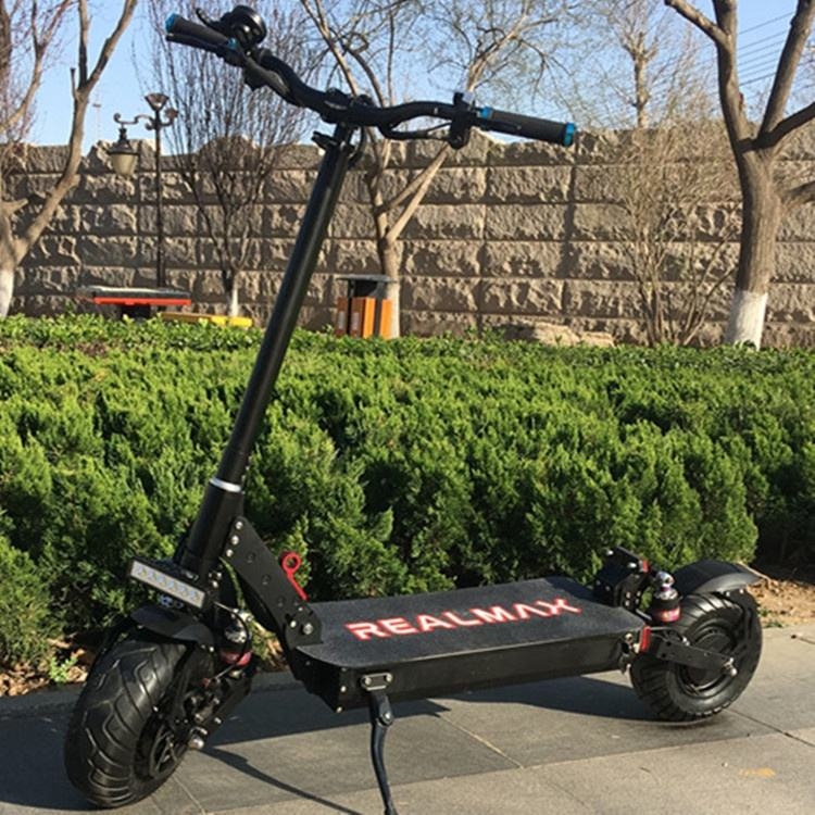 New Technolog Adults foldable 13inch 8000w electric Scooter with great price