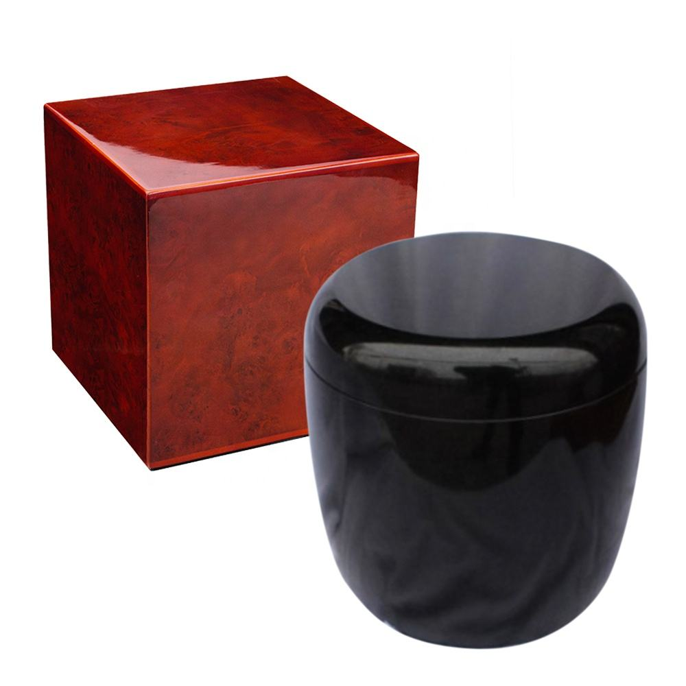 cost ashes containers custom funeral cremation urns to bury