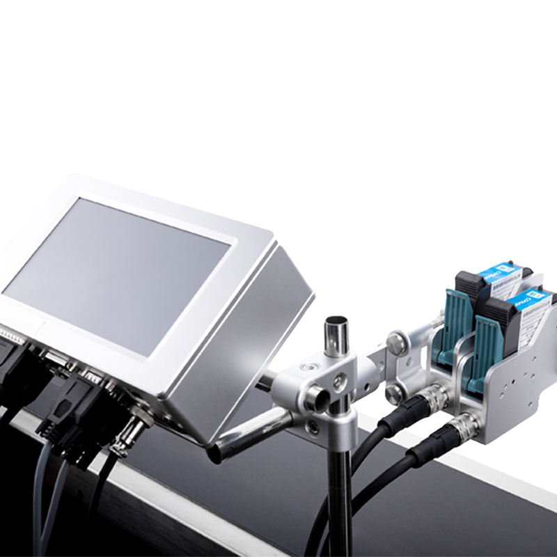 Faith Professional hand inkjet printer/touch panel ink jet printer/online expiry date inkjet coder