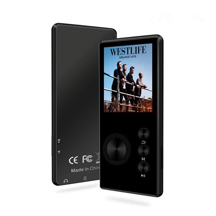 Car mp3 Player With Bluetooth Portable USB Music Player mp3 With 8GB SD