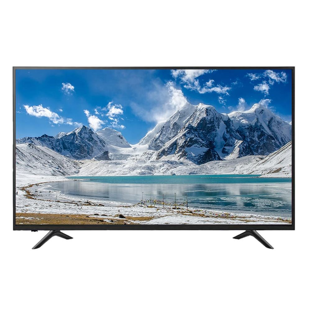 Slim 32 inch fhd 1080p lcd tv led tv television dvb-t2/s2 skd Fhd led tv led