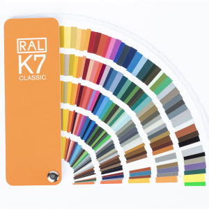 Ral kleur 9010/9006 epoxy wit poeder coating aluminium metallic