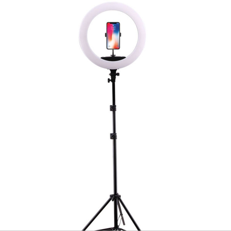 Big Holder Light Selfie Portable Phone Professional Stand for Mobile 3M Projector Led Head Tripod