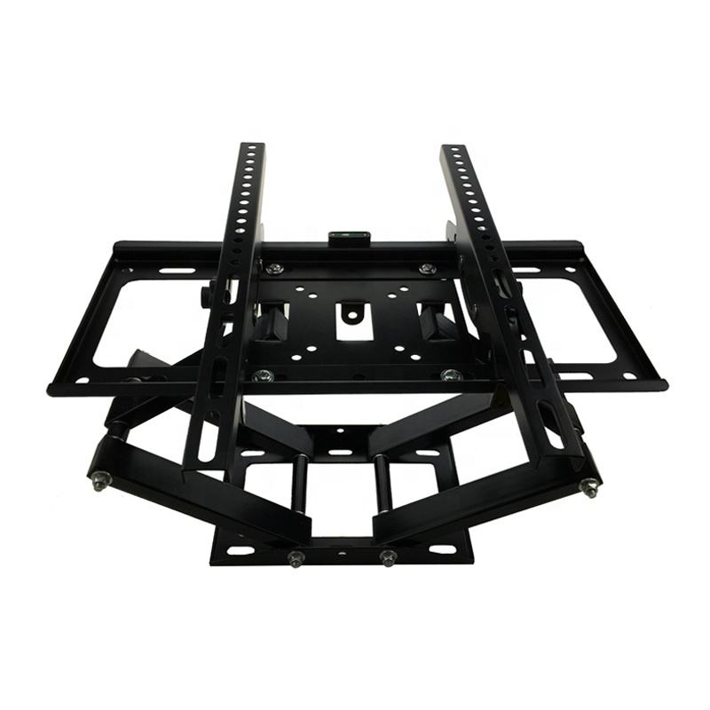 High Quality Full Motion TV Wall Mount Fits 26 37 39 42 47 55 inch LED LCD TV Stand