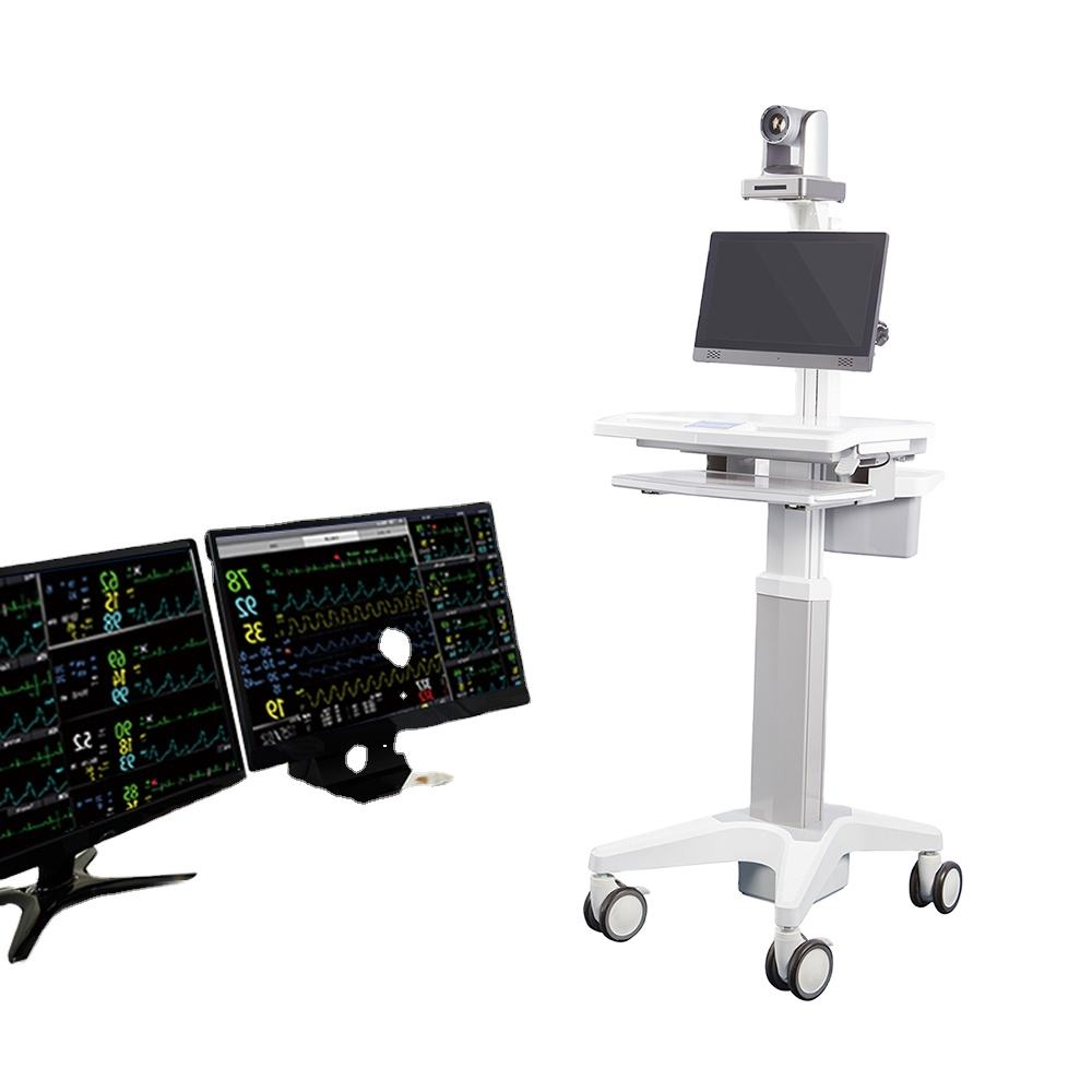 hospital management system for ICU monitoring isolation ward monitoring