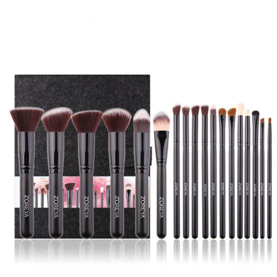 New beauty trending hot maquillaje products brushes makeup 18 pcs make up brushes