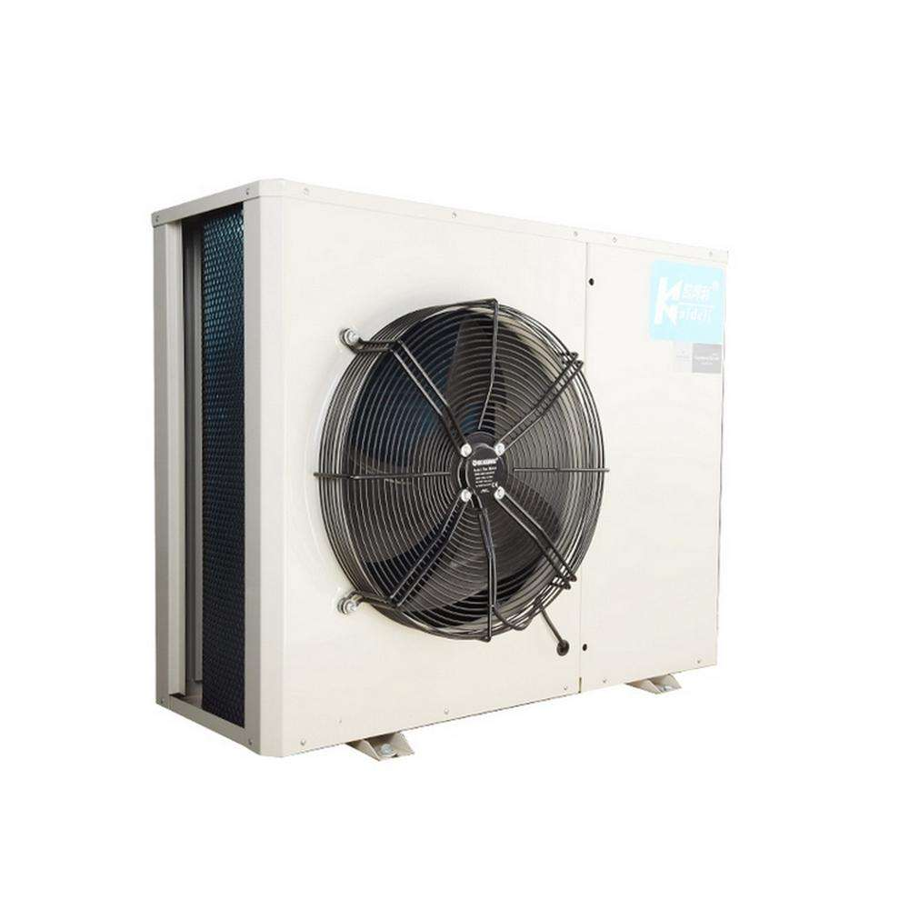 2 Hp Refrigeration Condensing Unit For Cold Room Of Copeland Compressor