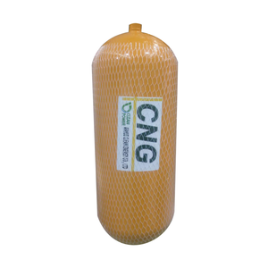 Propane Cylinder gas cylinder for sales gas storage tank vessel tank cng steel cylinder