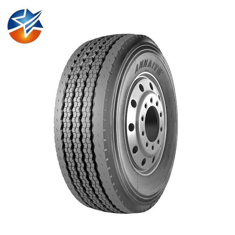China Top Level Factory Price 385/65R22 5 Radial Truck Tire For Sale