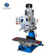 High quality ZX7045B Gear Head Auto Feed Drilling and Milling Machine