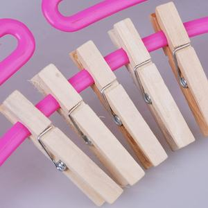 large clothes pegs wood