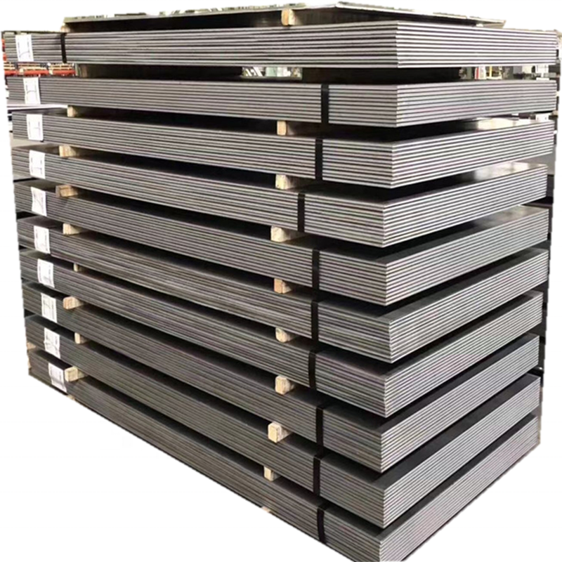 MS plate/cold rolled steel plate/sheet/coil/crc