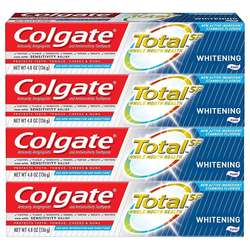Quality Hospital Colgate Toothpaste available !