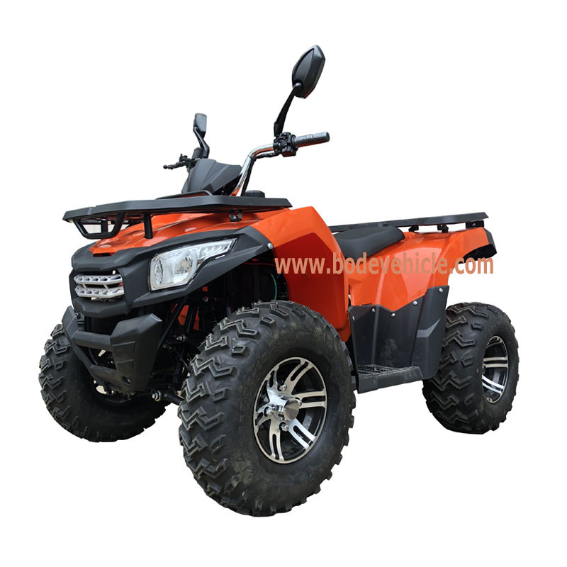 Bode New 5000W Electric 4X2 Quad Bike For Sale Cheap Price