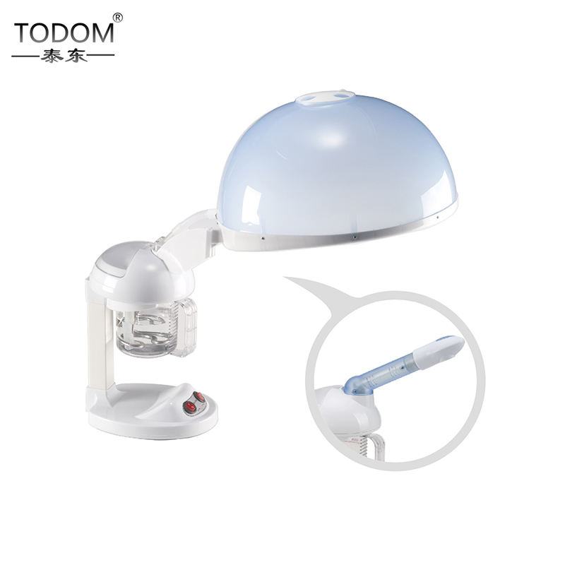 Economic and reliable professional prices ozone vaporizer hair steamer cap